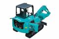 SK60-10履带挖掘机