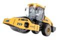 XS395单钢轮振动压路机