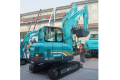 SWE60E履带挖掘机