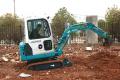SWE80E9履带挖掘机