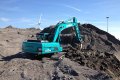 SWE150E履带挖掘机