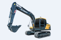 R130VS PRO小型挖掘机