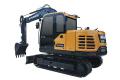 HX75/D小型挖掘机