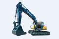 R275LVS PRO中大型挖掘机