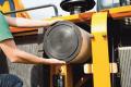R520L-9VS履带挖掘机