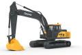 E240LC履带挖掘机