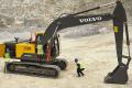 EC200挖掘机(荣耀版)