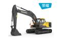 EC220挖掘机(荣耀版)