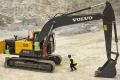 EC210挖掘机(荣耀版)