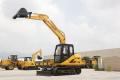 XG808F履带式挖掘机