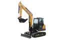 SY55C Pro 小型挖掘机