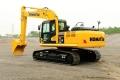 PC215HD-10M0履带挖掘机