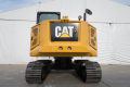 新一代Cat307.5液压挖掘机