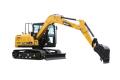 SY75C Pro 小型挖掘机