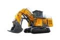 徐工XE4000E正铲矿用挖掘机