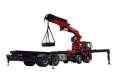 三一SPK74002 70.1吨米折臂式随车起重机