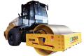 XG618MH机械式单钢轮压路机