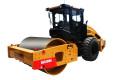 XG626MH机械式单钢轮压路机