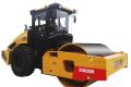 XG626H全液压单钢轮压路机