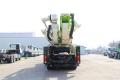 BJ5449THB-XF(L10 62米)泵车