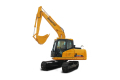SE150-9履带挖掘机