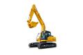 SE245LC-9履带挖掘机