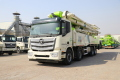 雷萨重机BJ5359THB-XF(L10 50米)泵车