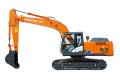 ZX210H-5A履带挖掘机
