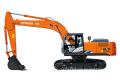 ZX250H-5A履带挖掘机