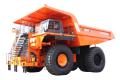 EH4000ACII矿用自卸卡车