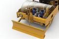 CS78B单钢轮压路机