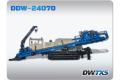DDW-24070水平定向钻