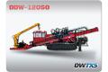 DDW-12050水平定向钻