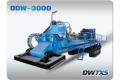 DDW-3000水平定向钻