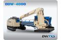 DDW-4000水平定向钻