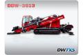 DDW-3613水平定向钻