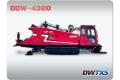 DDW-4320水平定向钻