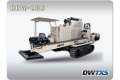 DDW-180水平定向钻