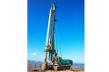 SWDM360大型多功能旋挖钻机