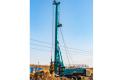 SWDM360H3大型多功能旋挖钻机