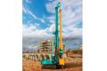 SWDM450V超大型多功能旋挖钻机