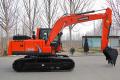 BD155尊贵款履带式挖掘机