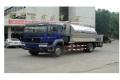 郴筑CZL5160GLS型橡膠瀝青灑布車