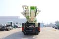 BJ5358THB-XF5202(L10 52米)泵车