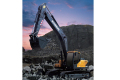 R305LVS履带挖掘机