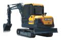 HX60N履带挖掘机