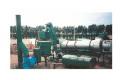 LJGY60型滚筒式沥青混凝土搅拌设备