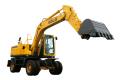 临工E7150F轮式液压挖掘机