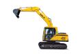 E6135F履带挖掘机