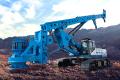YTR300Dmax旋挖钻机